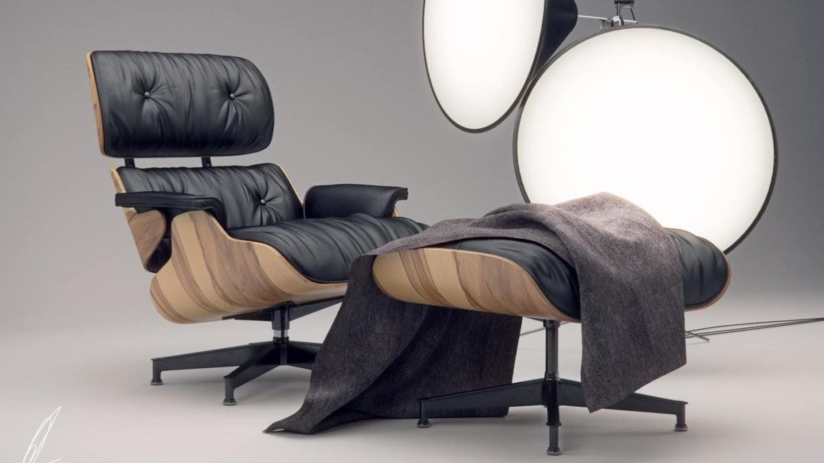 jonathan-evans-eames-chair-interior-design-vray-3ds-max